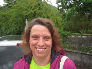 Susanne Berger