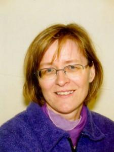 Rosmarie Keller