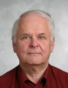 Ruedi Heckendorn