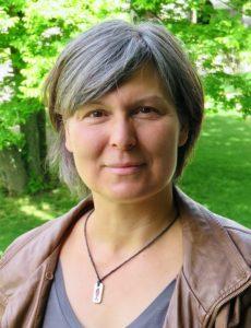 Sandra Paoli Rüegger
